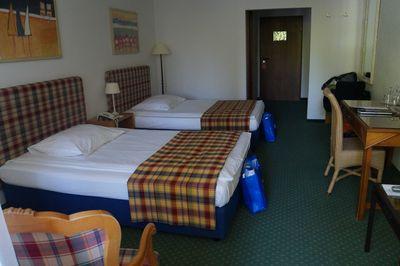 Hotel Eibsee