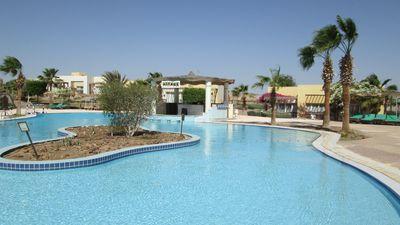Hotel Nada Marsa Alam Resort