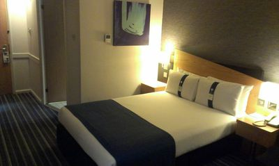 Hotel Express By Holiday Inn London Stratford