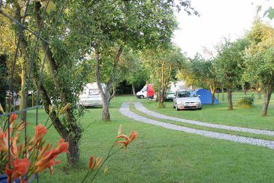 Camping Hajek autocamping