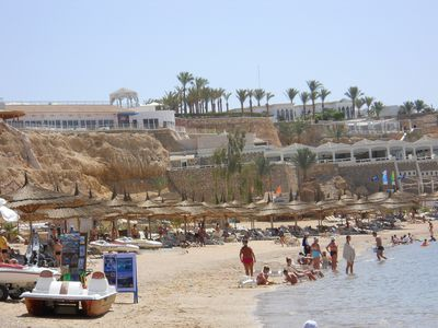 Hotel Sharm Holidays