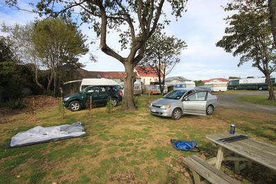 Camping Central City Camping Park