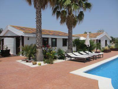 Villa Del Alba