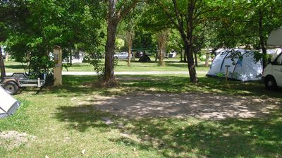 Camping Le Frederic Mistral