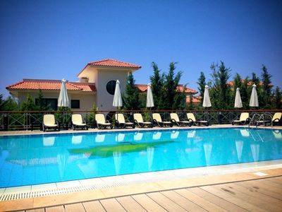 Hotel Korineum Golf & Country Club