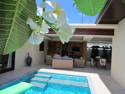 Hotel Samui Boat Lagoon
