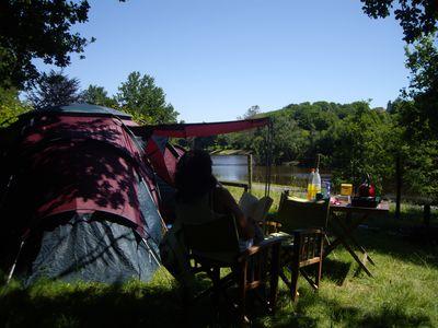 Camping Municipal Bel Air
