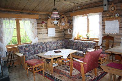 Vakantiehuis Sandviken