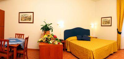 Appartement San Pietro La Corte