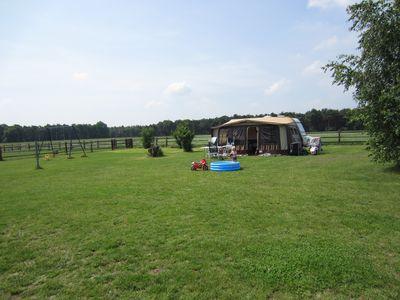 Camping Bovensbos