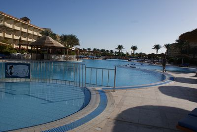 Hotel Amwaj Blue Beach Resort & Spa Abu Soma Bay