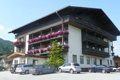 Hotel Embacher Sporthotel