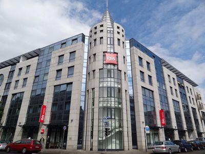 Hotel Ibis Koblenz