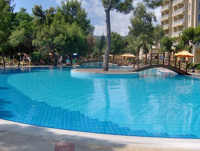 Hotel Akka Antedon Hotel