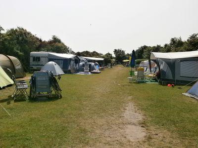 Camping Roompot Hof Domburg