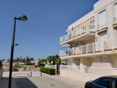 Appartement Cala Montero