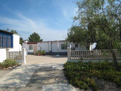 Vakantiehuis Villamarilla Casa Dos