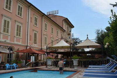 Hotel Grand Du Park et Regina