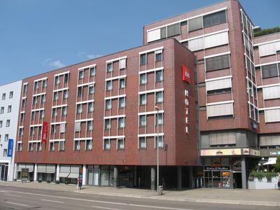 Hotel Ibis Ulm