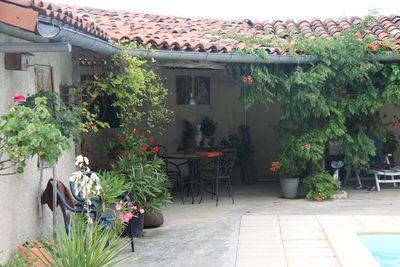 Vakantiehuis La Bourdette