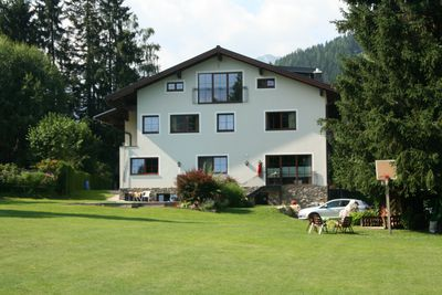 Pension Landhaus Flasch