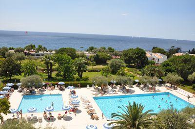 Vakantiepark ATA Naxos Beach Resort