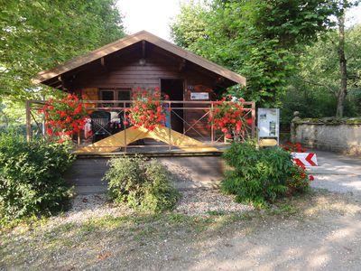 Camping Municipal Les Promenades