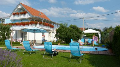 Appartement Pool Apartments Plitvice Lakes