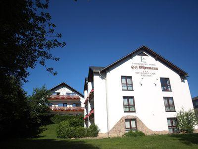 Hotel Landkomfort Hotel Hof Elsenmann