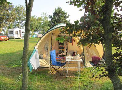 Camping La Pâture