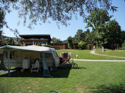 Camping Campingpark Eberbach