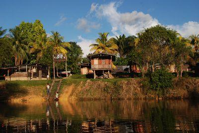 Vakantiepark Kosindo