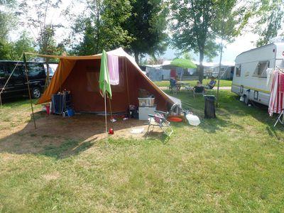 Camping Lido Toce