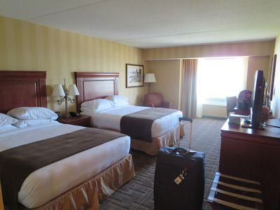 Hotel Doubletree Resort Fallsview