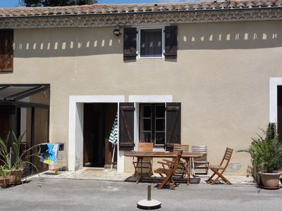 Bed and Breakfast Las Brugues Saint Papoul