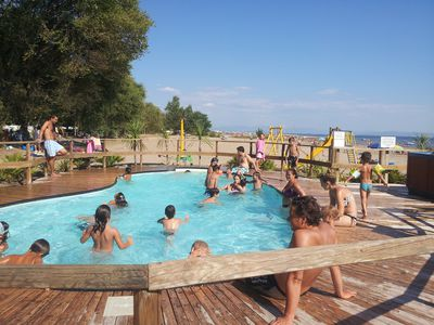 Camping Al Bosco