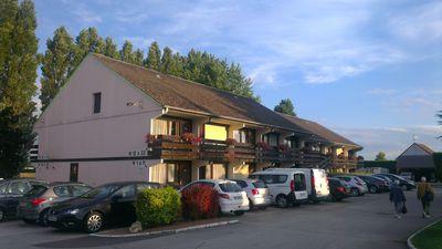 Hotel Campanile Beaune