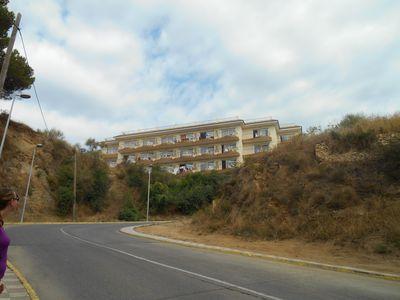 Appartement Muntanya Mar