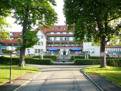 Hotel Schwarzwald Parkhotel (+ app.)