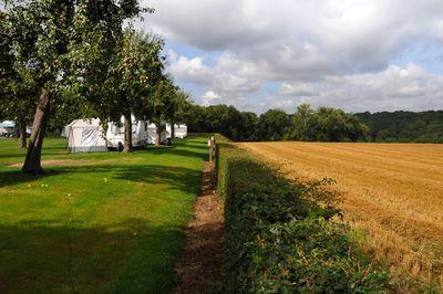 Camping Landgoed Moerslag