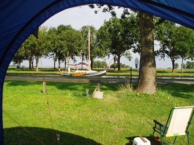 Camping Minicamping Onder de Heerenbrug