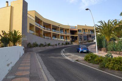 Appartement Villa-Mar