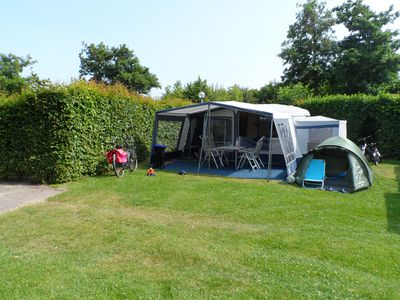 Camping Ardoer Camping Westhove