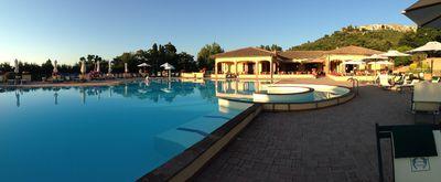 Vakantiepark Oasi Maremma