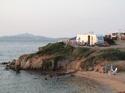 Vakantiepark Centro Vacanze Isuledda (Glamping)
