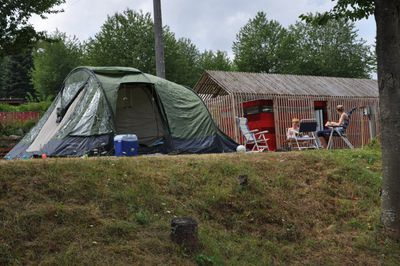 Camping Der Lindelgrund