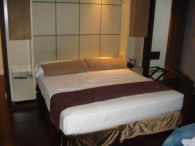 Hotel Tryp Barcelona Condal Mar