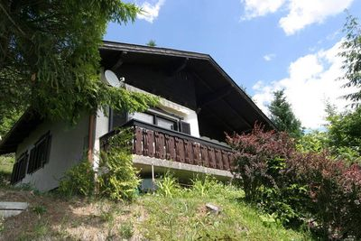 Vakantiehuis Birkenheim