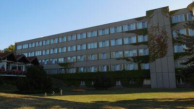 Hotel Berghotel Vogelherd