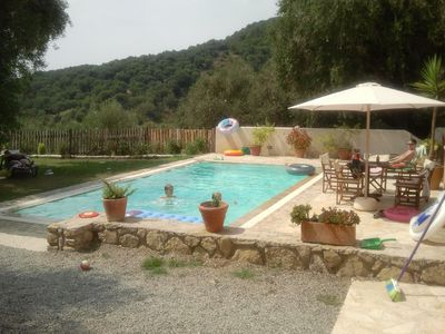 Villa Mastrogiannis Country Retreat